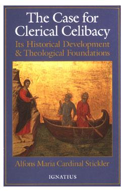 Argumentative Essay on Celibacy?